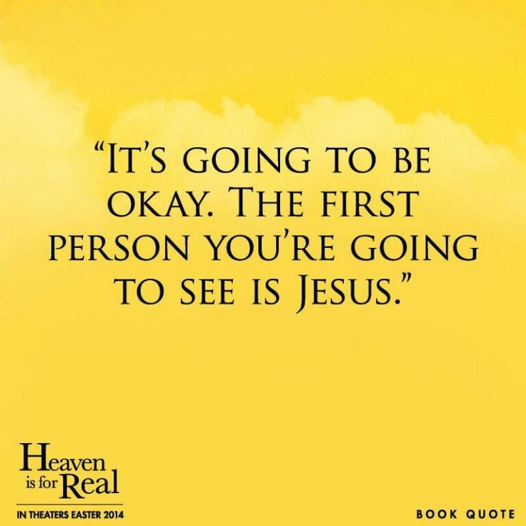 heaven is for real christian book review