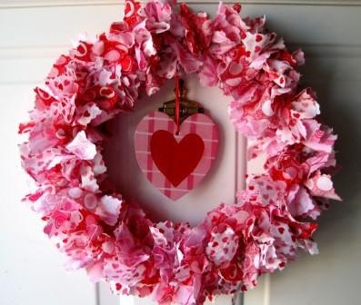 how to make a valentine's day gift basket ideas