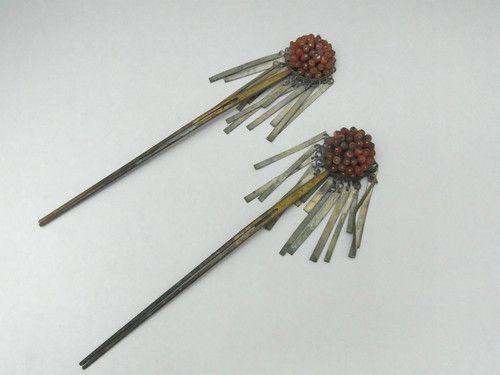 Japanese Hair Pins