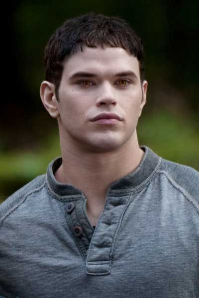 Emmett Cullen - Eclips...