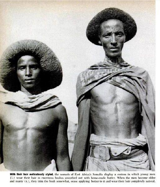 Somalians | Africa part II | Pinterest