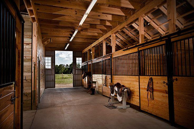 Pin by Jaime Finley on Dream Barns | Pinterest
