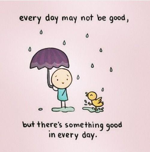Everyday life!!