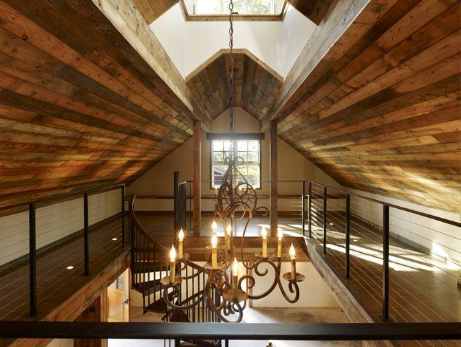 historic barn renovation whole house pinterest