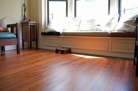 waterlox wood finish