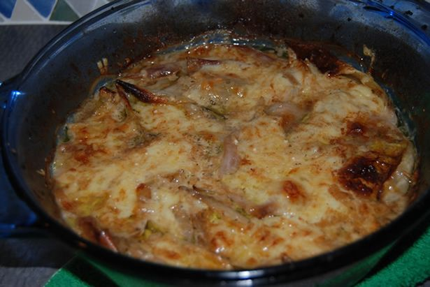 Onion Gratin | FAVORITE RECIPES | Pinterest
