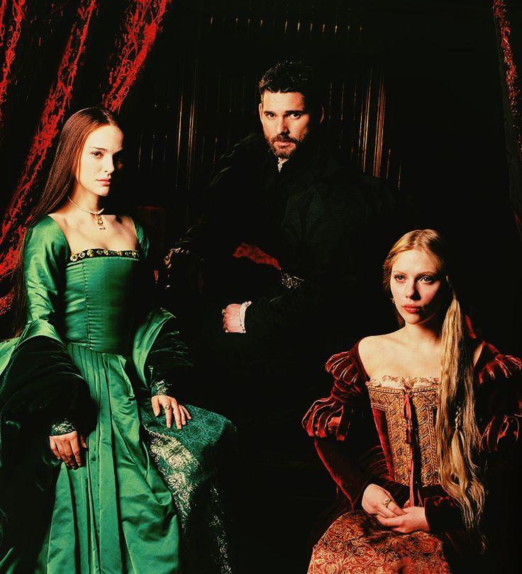 the other boleyn sister movies pinterest