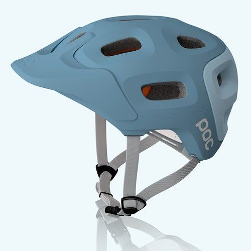 Trabec mountain bike helmet from POC $150