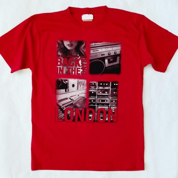 Печатаем на футболке на диске