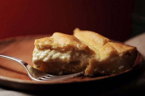 warm custard spoon bread | Bread Biscuits Muffins | Pinterest