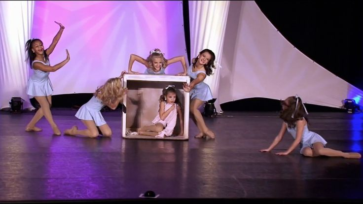 Dance moms trapped group dance dance moms group dance