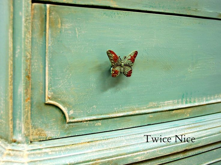 Twice Nice Painted Furniture Pinterest
