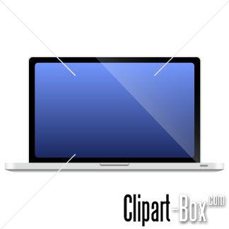CLIPART LAPTOP | CLIPARTS | Pinterest