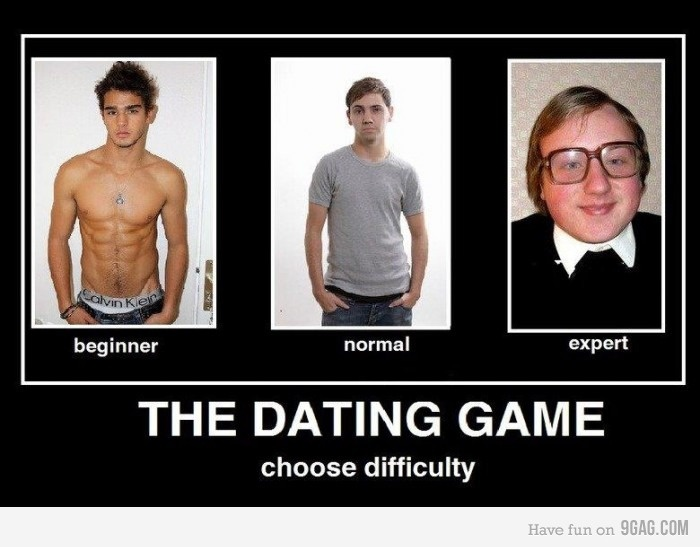 f dating dating game