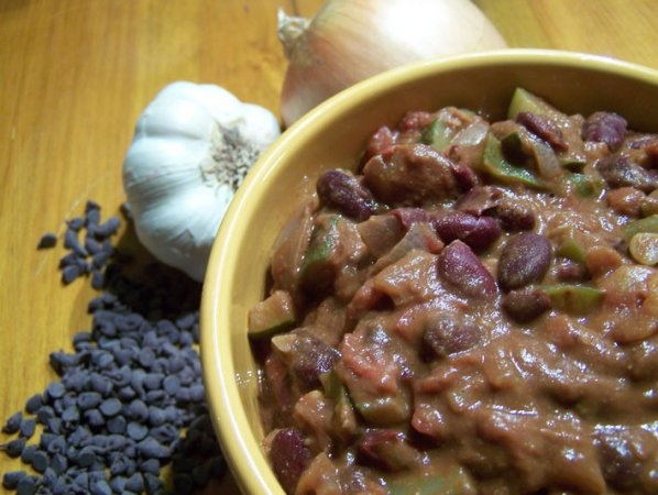 Chili with Chocolate | chili, soups , and stews | Pinterest