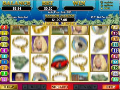 free online casino games with free money