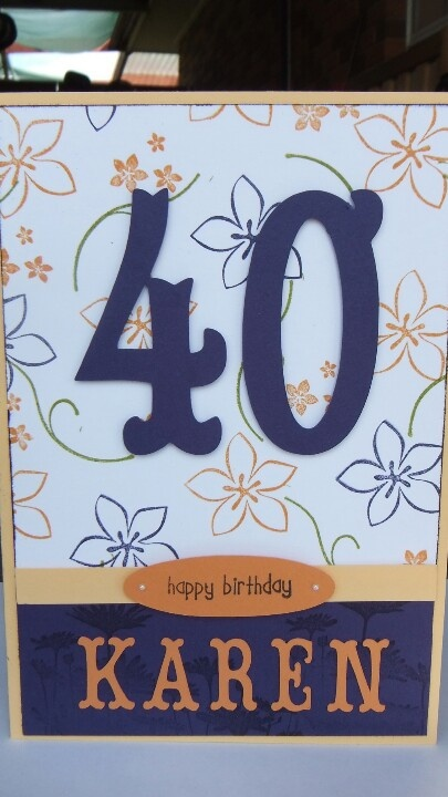 Michaels crafts 40th birthday ideas party invitations ideas for Michaels crafts birthday parties