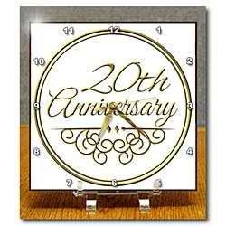 20th Wedding Anniversary Gift Ideas For Couple : 20th Wedding Anniversary Gifts For Couples