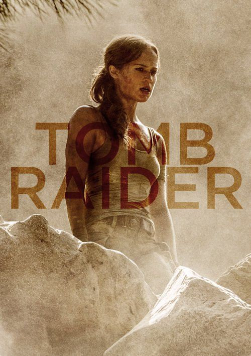 Watch Tomb Raider Full Movie Online Free