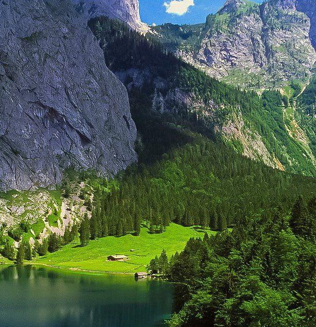 Berchtesgaden Germany  City new picture : Berchtesgaden, Germany