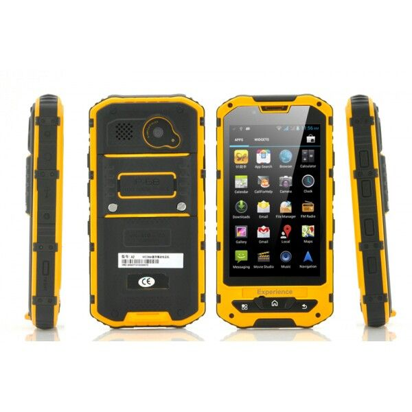 This phone is military grade : Rugged Phones : Pinterest