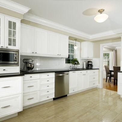 Best White Great Bulkhead Idea Kitchen Lights Pinterest 400 x 300