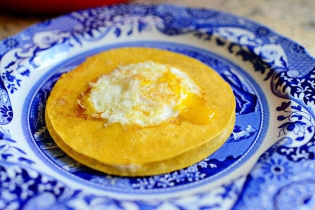Huevo In The Hole Recipes — Dishmaps