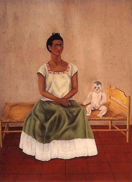Frida Kahlo, Acuarela | Frida Kahlo | Pinterest