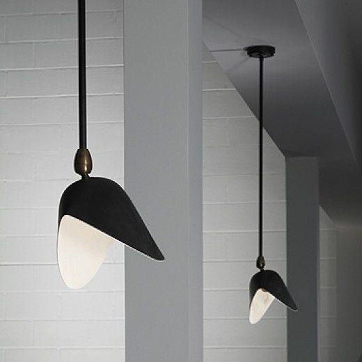 serge mouille furniture lighting pinterest. Black Bedroom Furniture Sets. Home Design Ideas