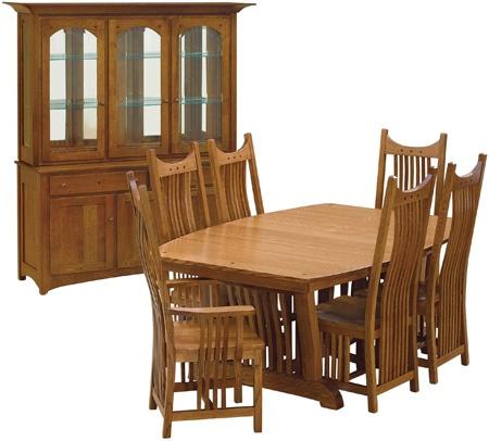 Shaker Dining Room Set Functional Furniture Pinterest