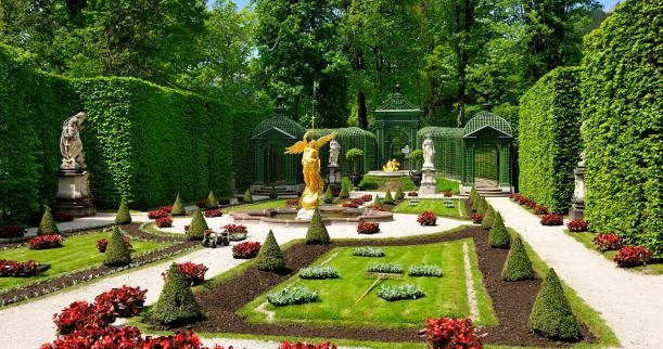 Italian garden landscape designs pinterest for Italian garden design