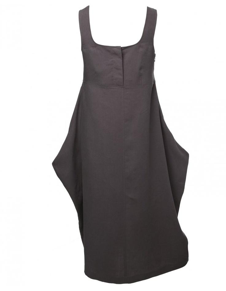 Free Knitting Pattern Pinafore Dress : Free Reversible Pinafore Dress Pattern Pattern Pinterest