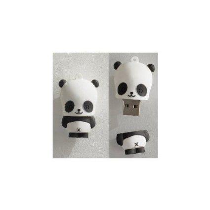 High quality 8 gb baby panda usb flash memory drive