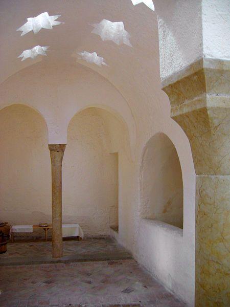 Que Es Un Baño Turco:árabe, baño turco o hamam, es una modalidad de baño de vapor que
