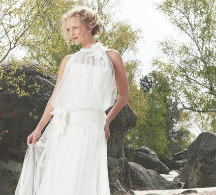 Robe de mariée 76  Robes de mariée  Pinterest