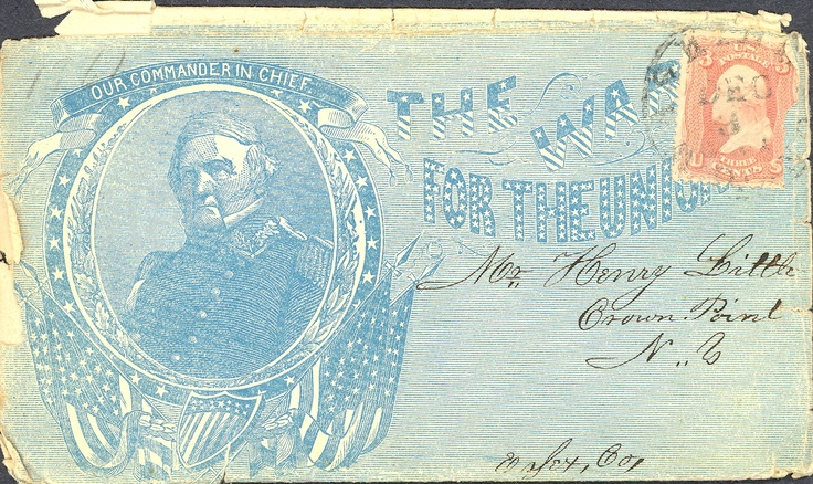 The Civil War Letters of Forrest Little
