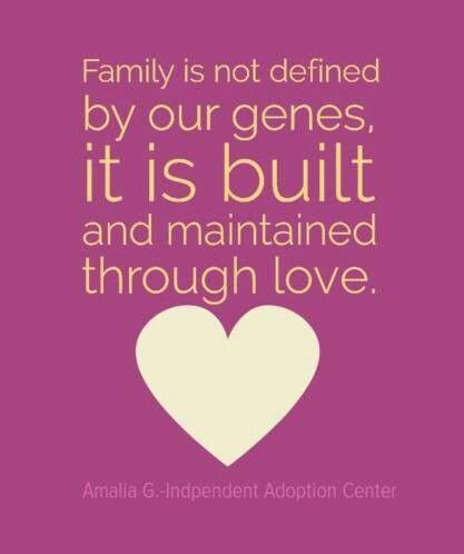 quotes for adoptive parents quotesgram