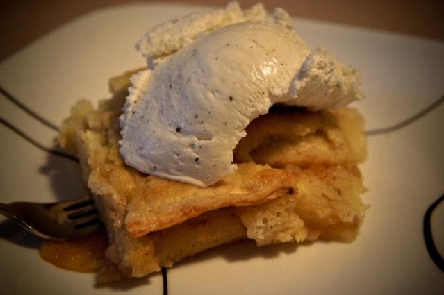 Apple Pandowdy | My Just Desserts | Pinterest