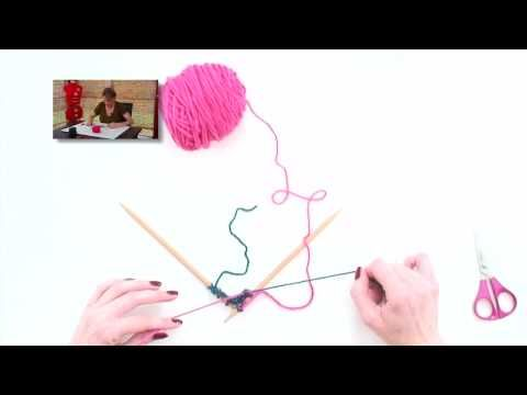 Advanced Knitting Techniques | KnittingHelp.com