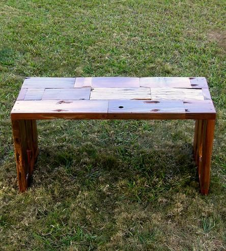 Reclaimed Redwood Coffee Table Home Furniture Reclaimed Redwood