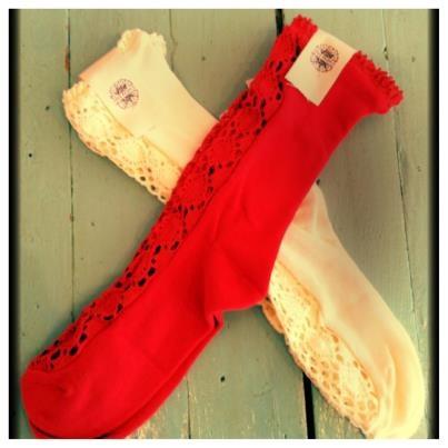 valentine's day socks walmart