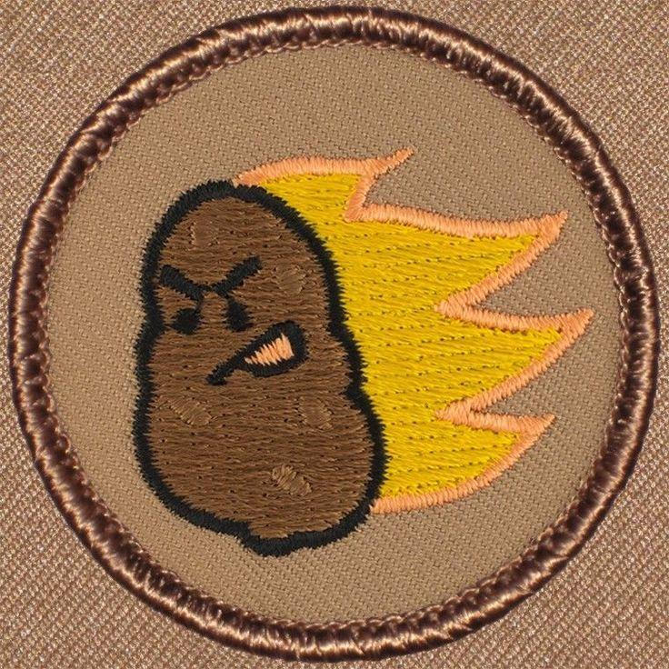 Choosing a Patrol Name Scoutmastercgcom