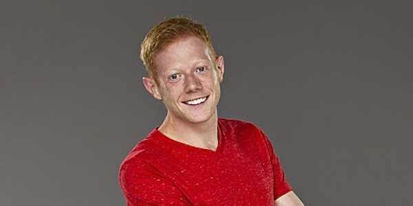 ANDY HERREN BB15 *winner* | Big Brother | Pinterest