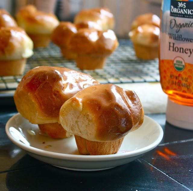 honey buns | Sweet tooth | Pinterest