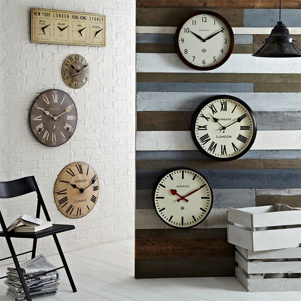Living Room Wall Clocks 3 Living Room Ideas Pinterest
