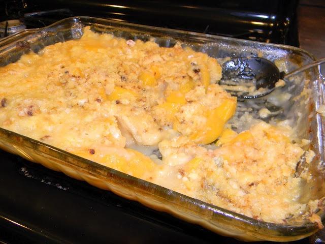 Easy Peach Cobbler | Recipes | Pinterest