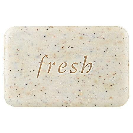 Fresh Seaberry Exfoliating Soap 7 oz