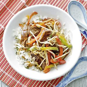 Beef with cumin and paprika   Asian Cuisine   Pinterest