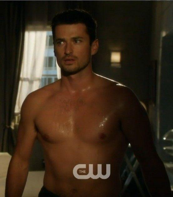 Wes Brown - 90210 | Hot | Pinterest