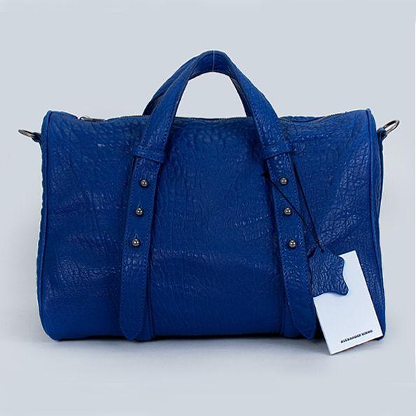 Alexander Wang Handbag Sale Navy Blue   Carteras   Pinterest